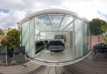 Terrasse paris 360°